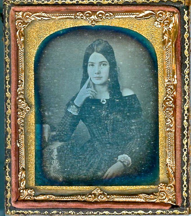 Daguerreotypes! — mytintypegirlfriend: (via 6th Plate...