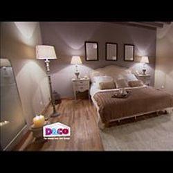 Aménagement de la chambre parentale : Sylvain et Karine