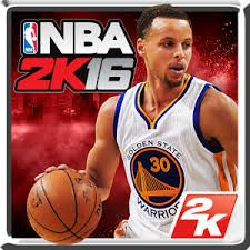 Free Download NBA 2K16 Apk for Android Mobiles and Tablets