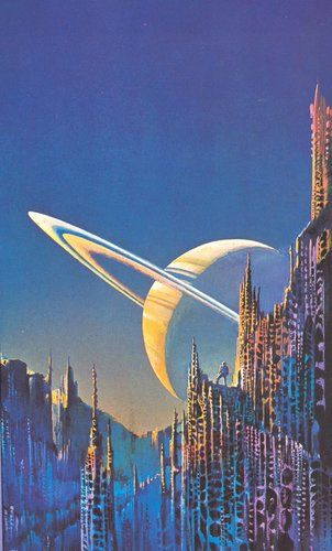 Bruce Pennington - Quest for the future