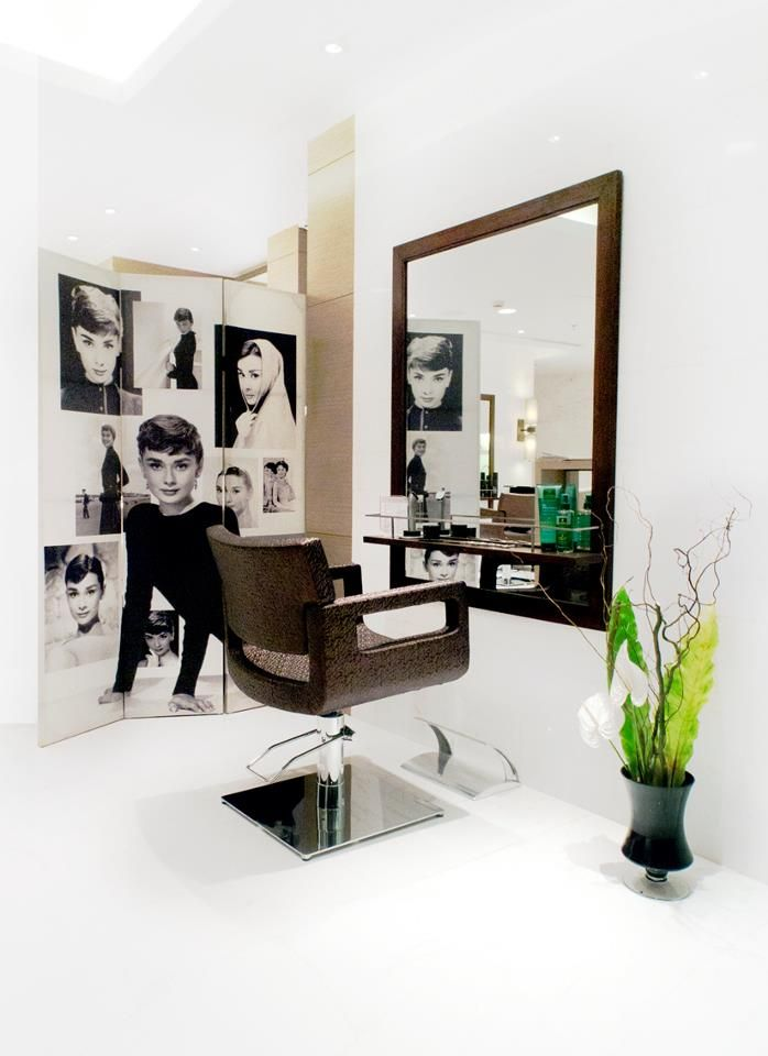 I like this #Beauty #Salon | My Favorite Places | Pinterest | Salons ...