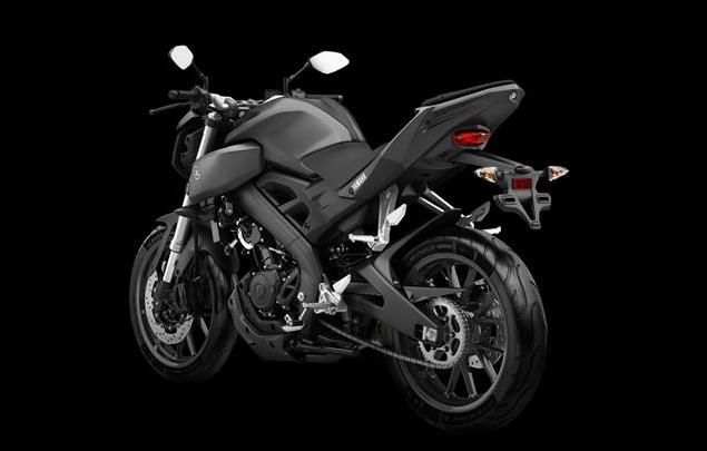 Yamaha Mt 125 Price Specs Review Pics Mileage In India