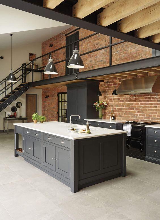 Venn Wooninspiratie | Keuken | Pinterest - Keuken, Interieur en ...