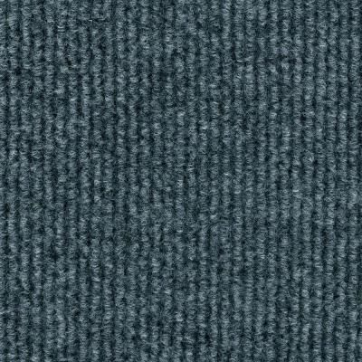 trafficmaster sisteron sky grey wide wale 18 in x 18 in indoor