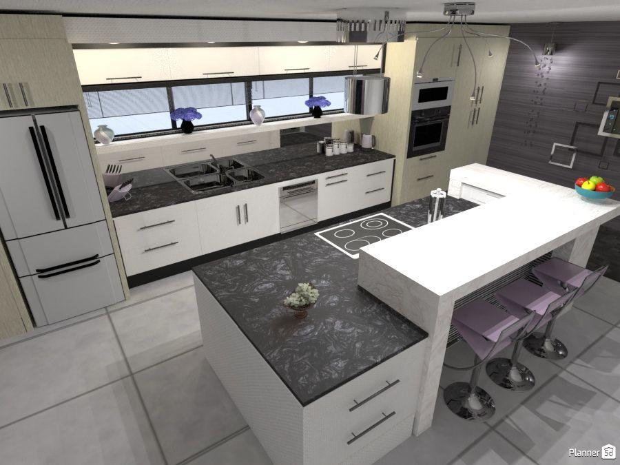Planner 5d Kitchen Kitchen Planner Diy Furniture Decor Living Room Diy