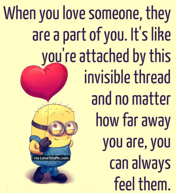 25 Minion Love Quotes With Images Minion Love Quotes Cute