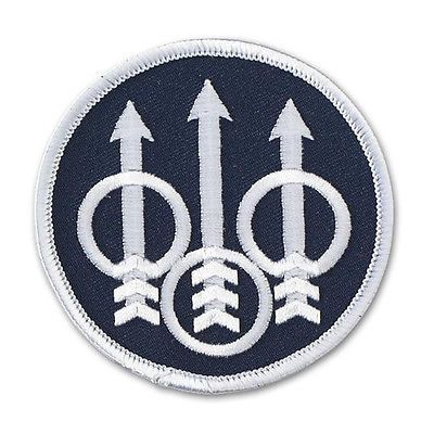 7312713203f Beretta Tactical Patch Trident Logo New by OnTargetJewelry on Etsy ...