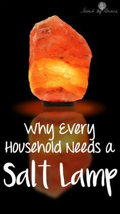 What Are Salt Lamps Good For Why You Need A Salt Lamp Himalayan Salt Lamps Are Good For Your