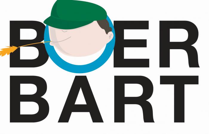 Boer Bart   Een doos vol smaak!