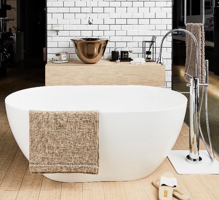 Goccia by Gessi designer tapware