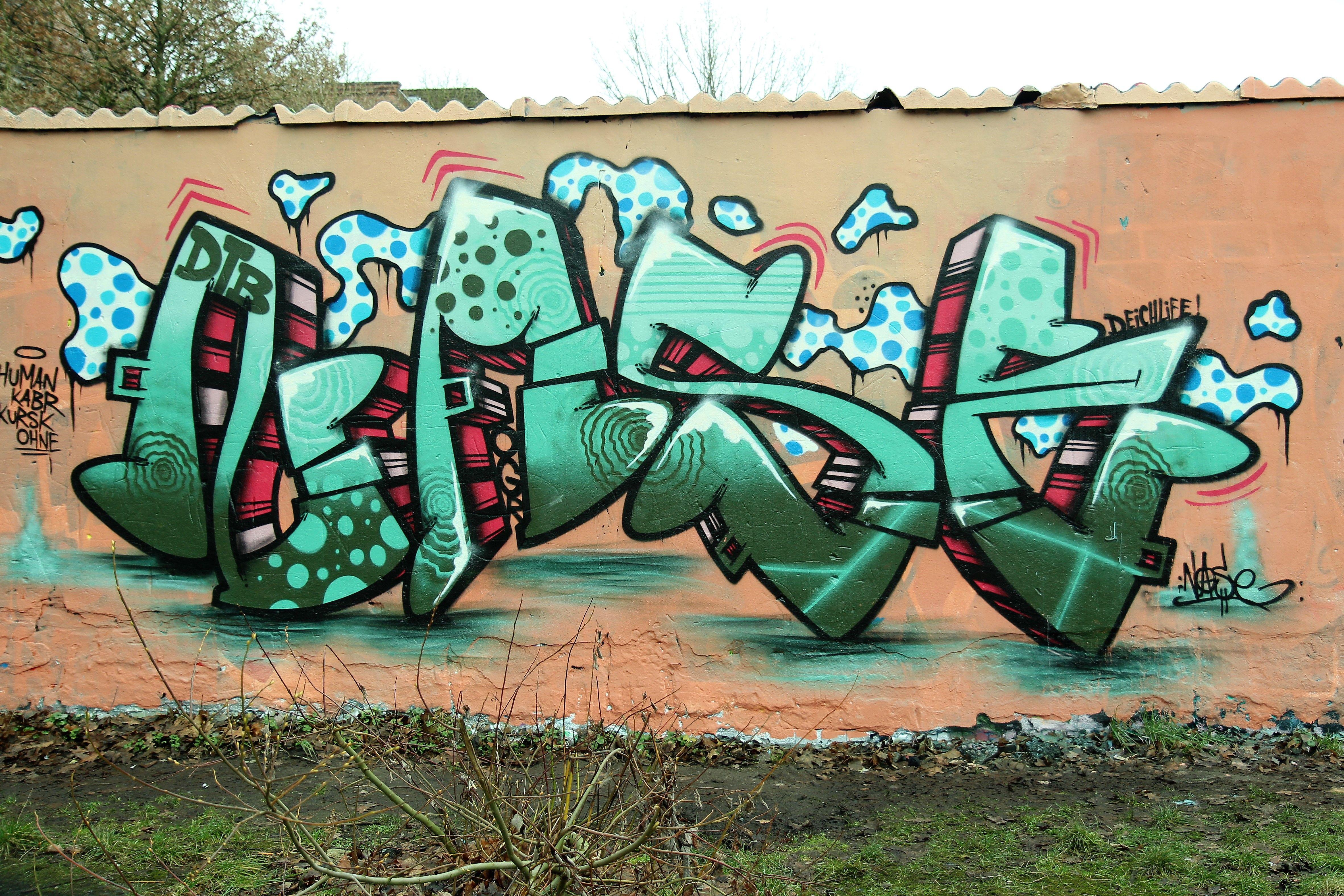 Граффити смотреть фото рисунков