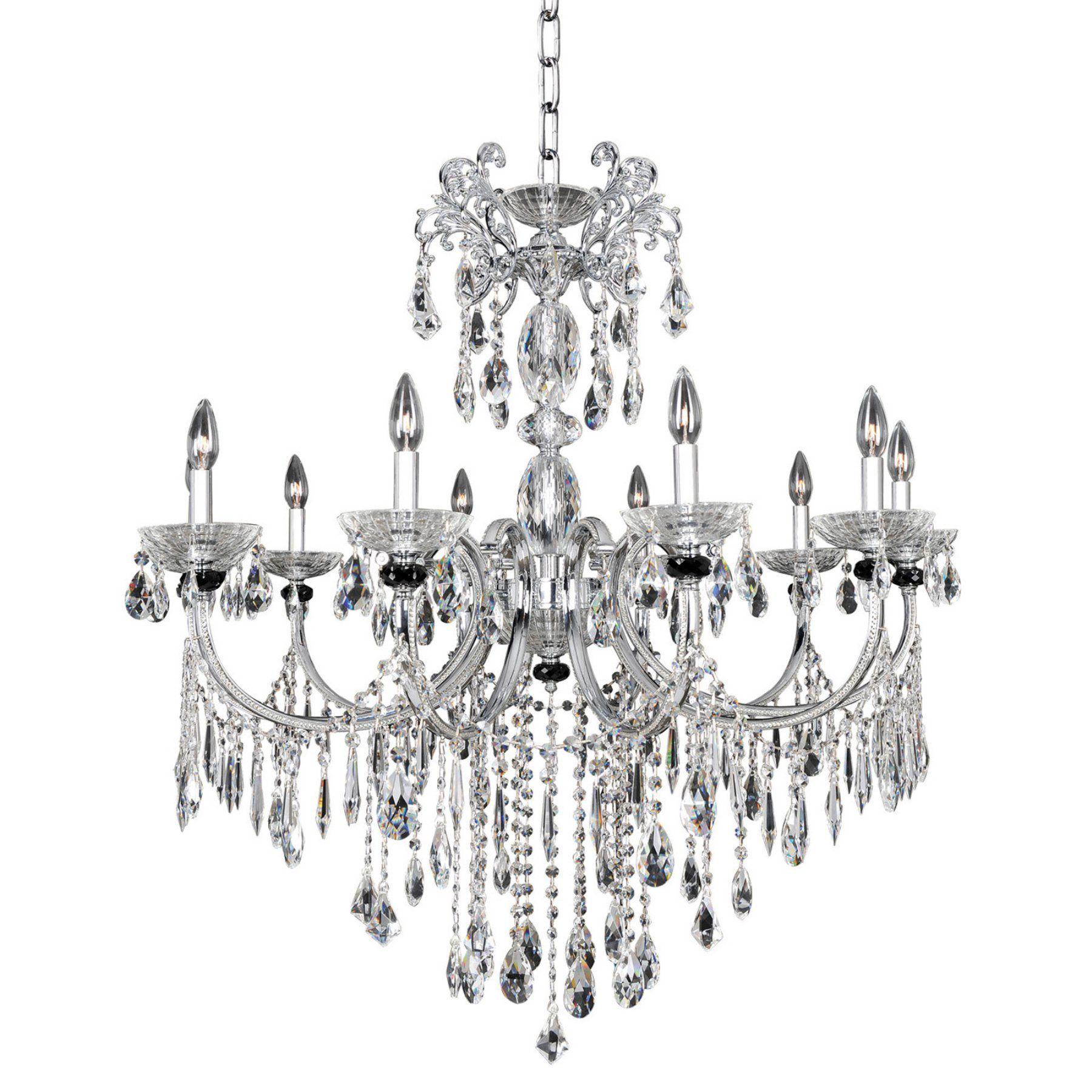 allegri by kalco lighting steffani 024252 010 chandelier 024252