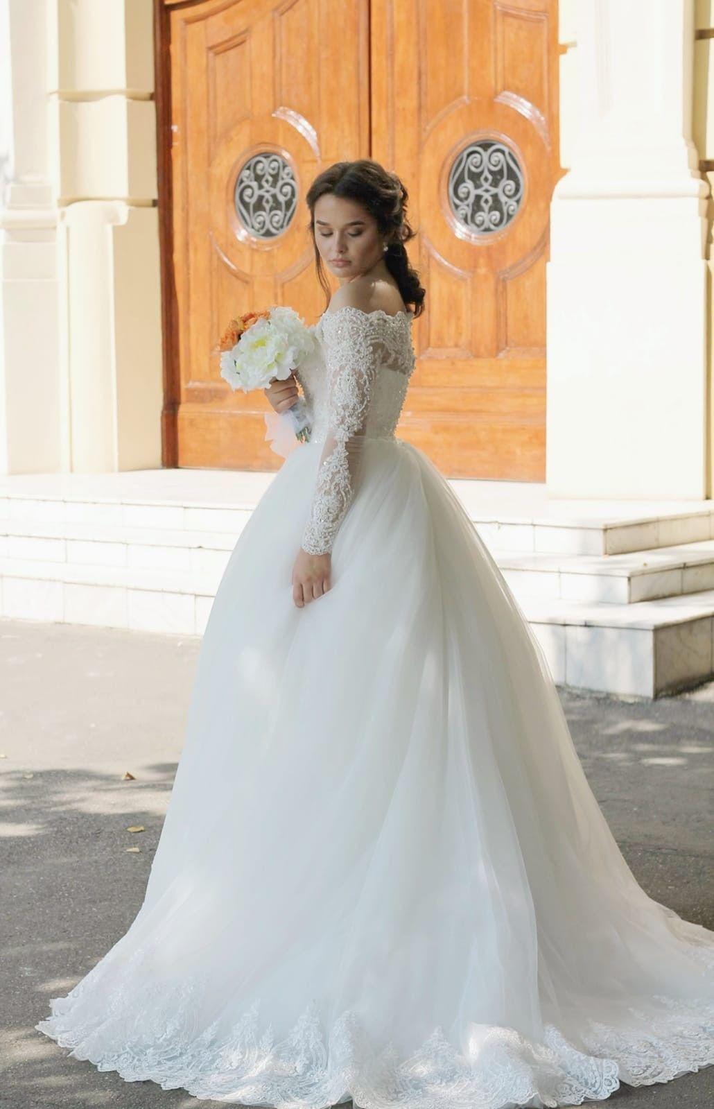 Rochie Mireasa Diane Rochii Mireasa Timisoara Wedding Dresses