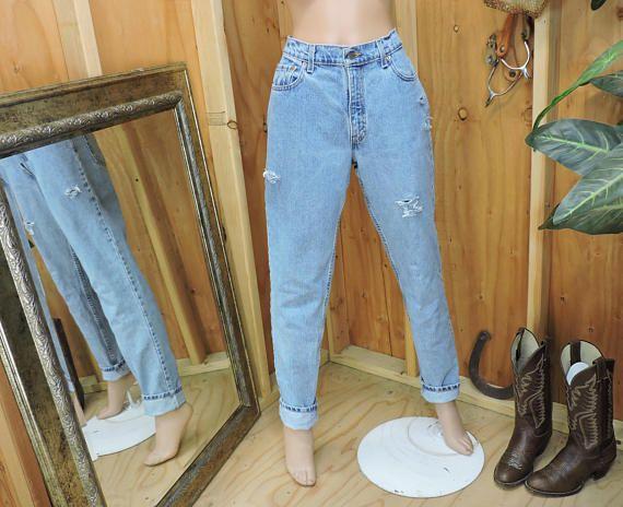 9 Levis Vintage 8 Size Jeans 550 90s 29 32 Levi X 8vqSgIpUtc