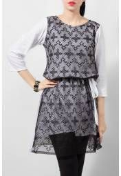 06efea013ff Women s Tops Online  Buy Pakistani Tunic Tops at Daraz.pk