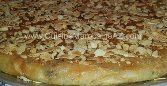 Epingle Par Cuisine Marocaine Az Sur Recettes De La Cuisine