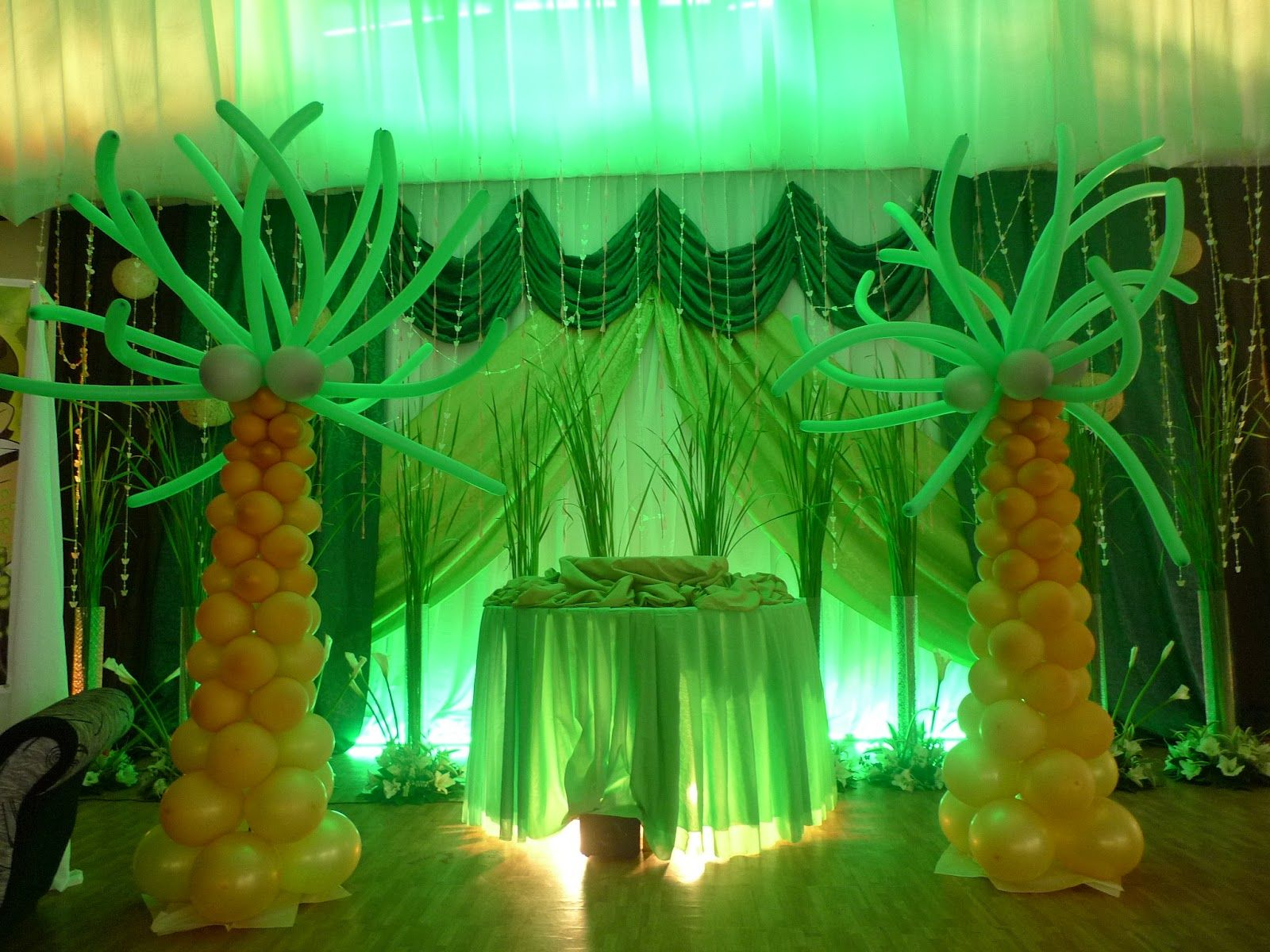 Jungle Theme Decorations 17 Best Images About Tesoros Escondidos On Pinterest Jungle