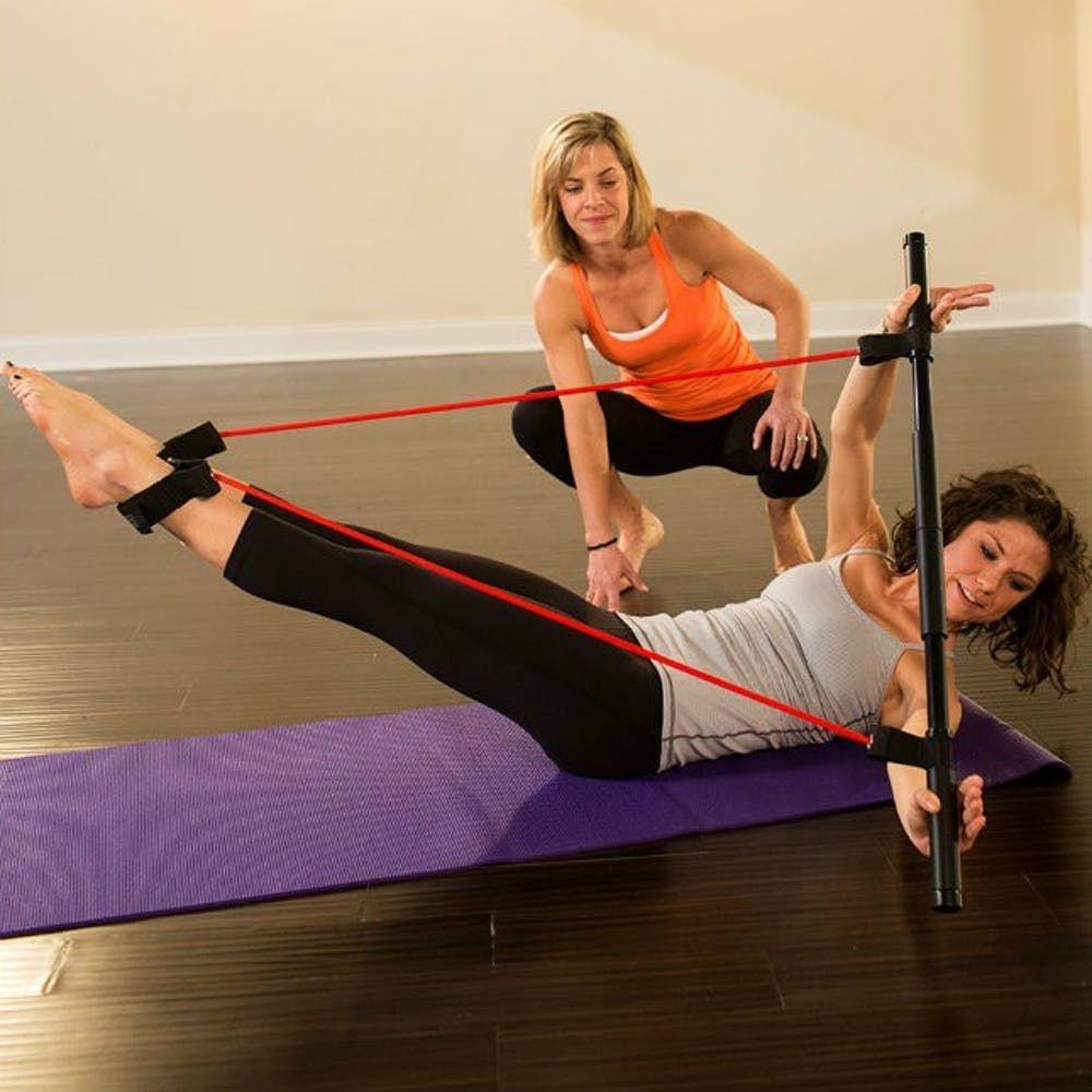 11 Home Gym Essentials for the Pilates Nut