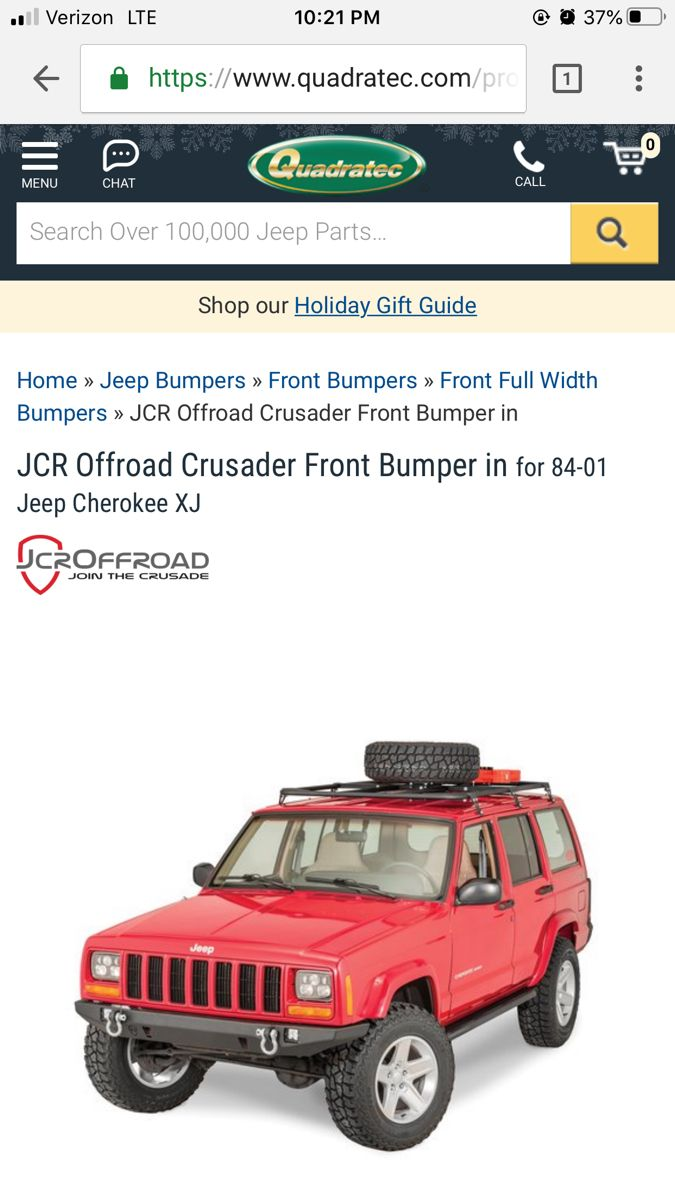 Eastwood Front Bumper Jeep Bumpers Jeep Jeep Parts