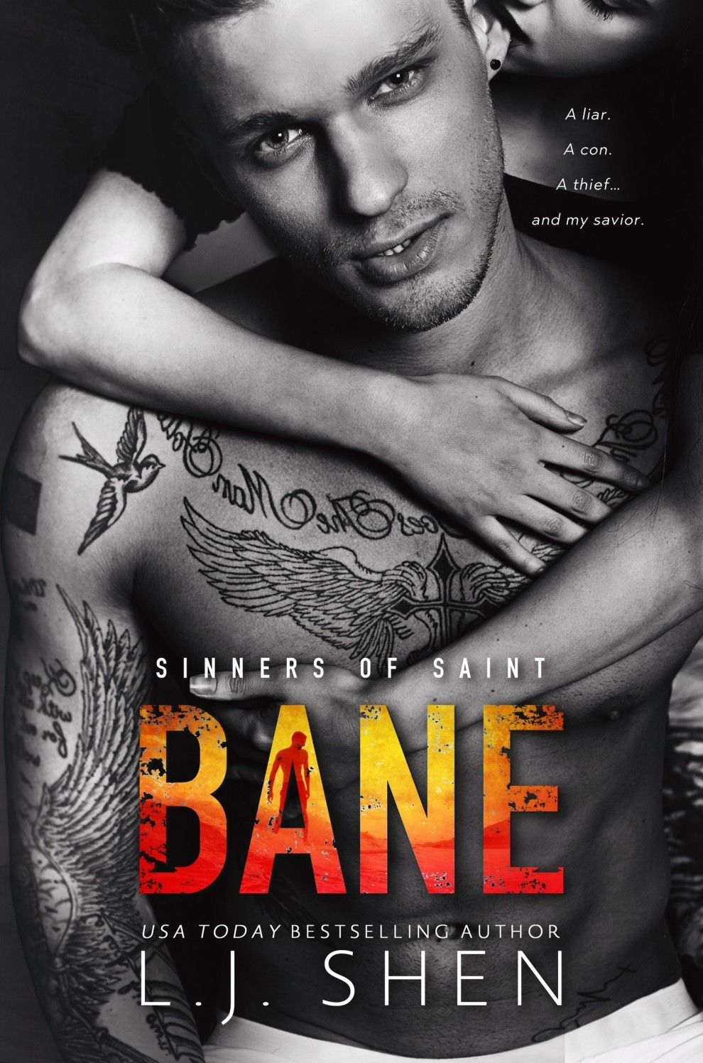 Sizzling Hot Books