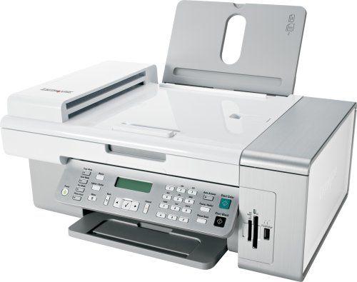 Lexmark X5470 AIO All In One Printer