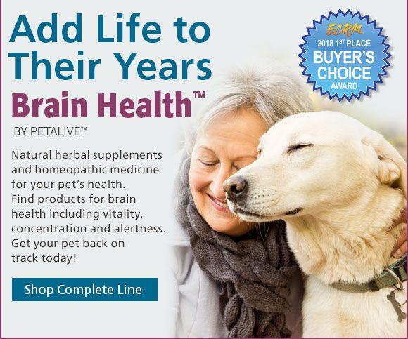Pet Alive Brain Health Promo Code 15OFFFS (With