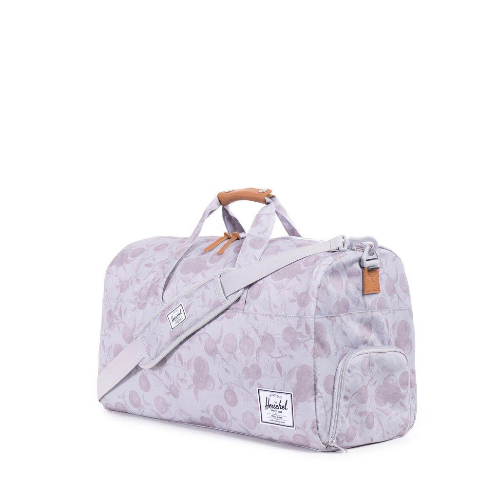 Lonsdale Duffle Gym Bag