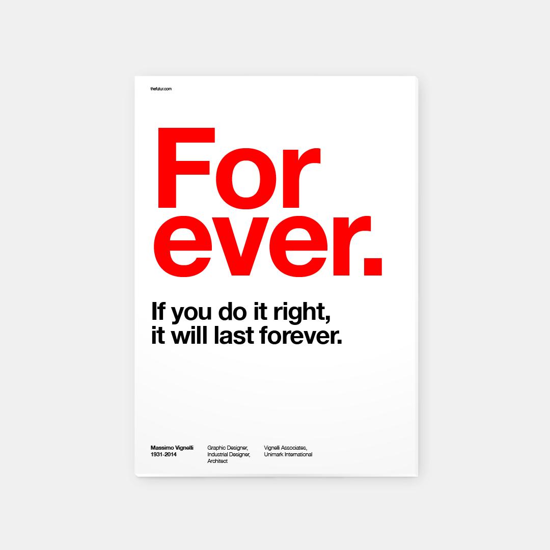 Massimo Vignelli: Best Quotes