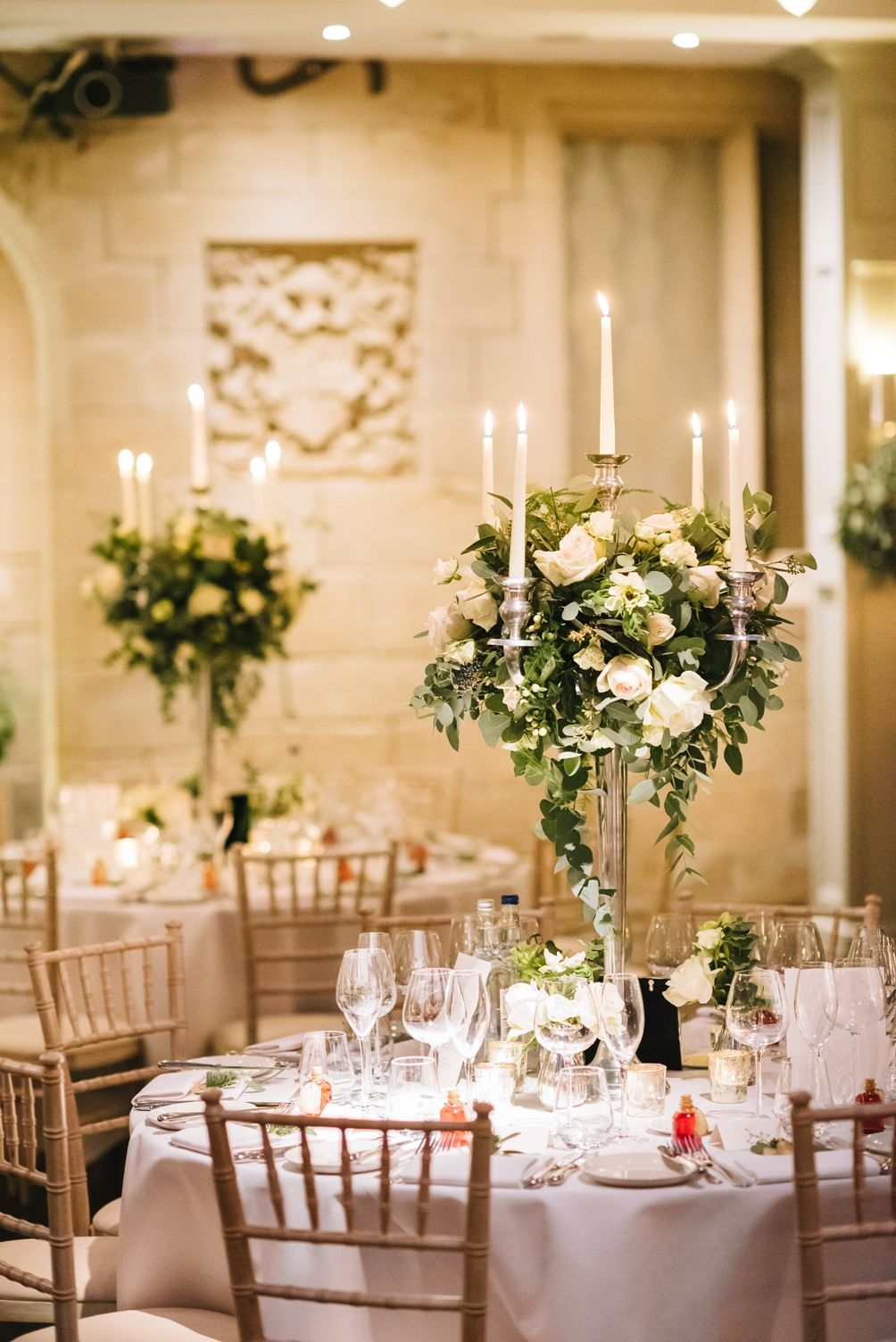 Floral Designs And Full Event Styling By Ava Event Styling A