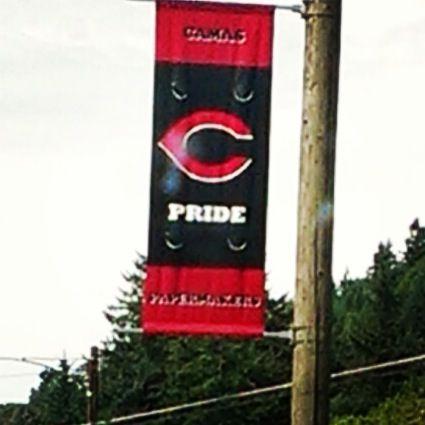 Camas Pride