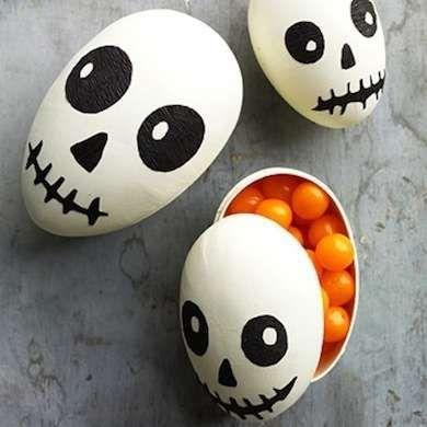 Skull Candy Box