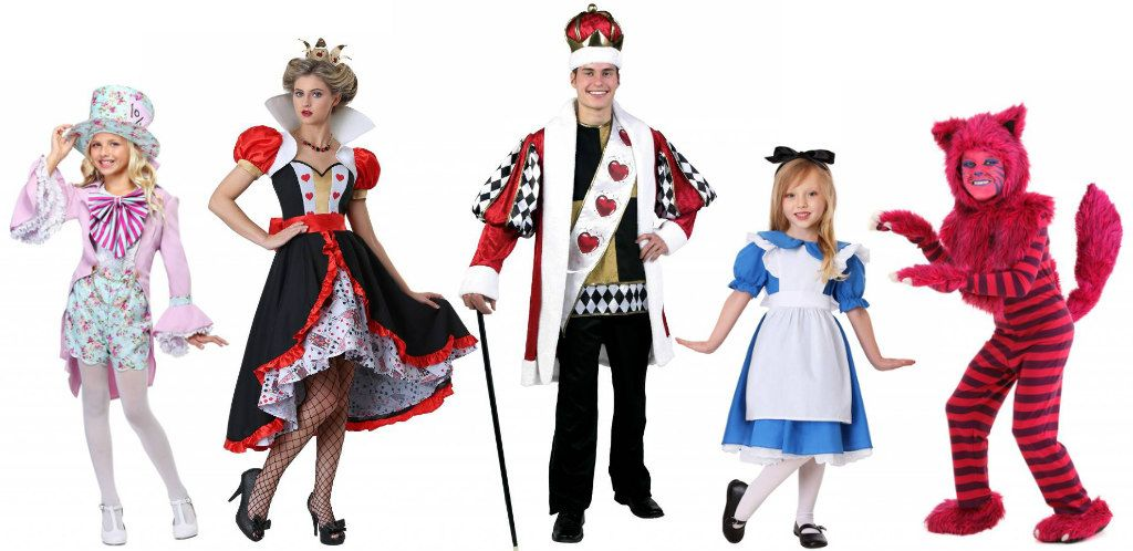 Group Halloween Costumes For 5 People.Pin On Halloween Costumes