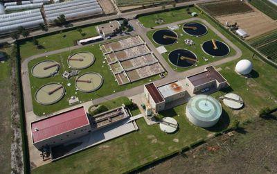 Las aguas residuales de Zamora estarán mejor tratadas tras finalizar las obras de la EDAR http://www.revcyl.com/web/index.php/medio-ambiente/item/8516-las-aguas-resid