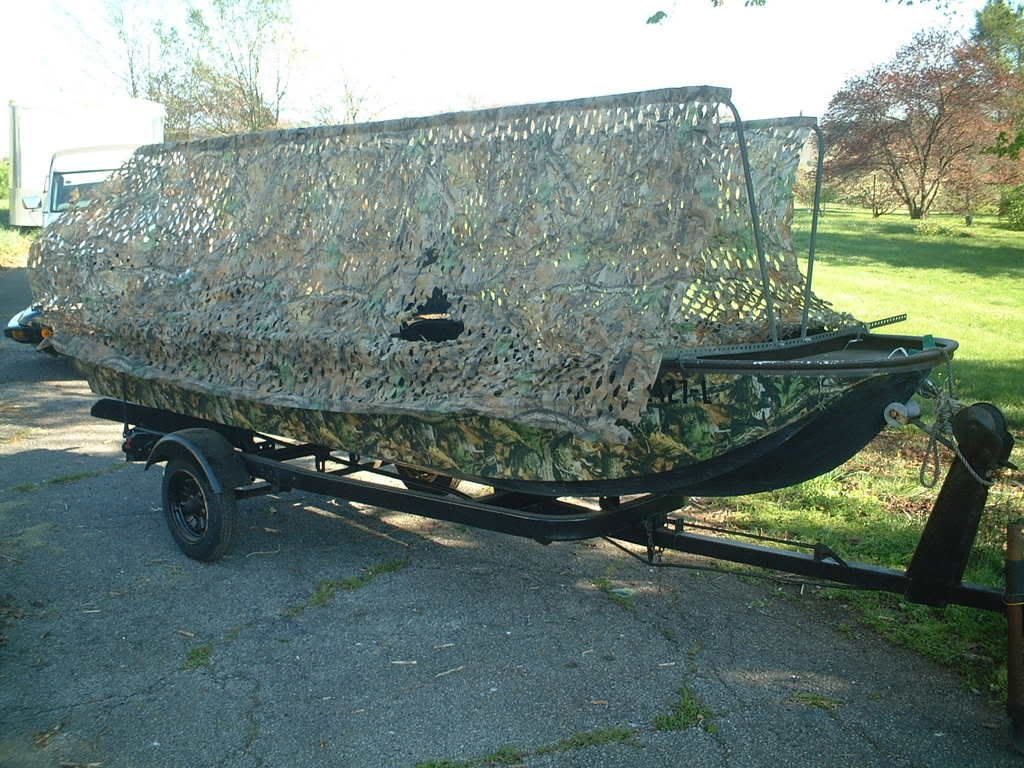 Duck Hunting Boats For Sale >> Duck Boats 15 Ft Duckboat For Sale In Tn Duck Hunting Chat