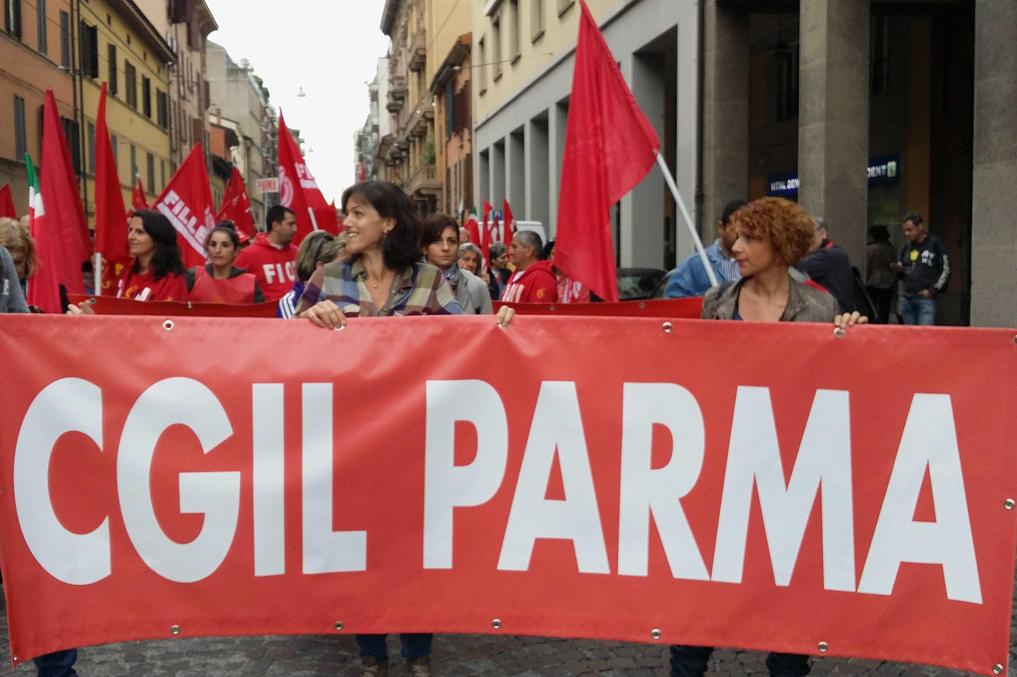 """Governo Renzi parte seconda , la Cgil: """"invece di tassare i grandi patrimoni il governo colpisce i lavoratori"""""""