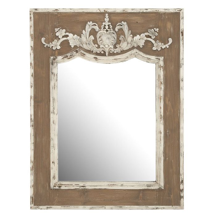 Marseilles Wall Mirror From Joss And Main.