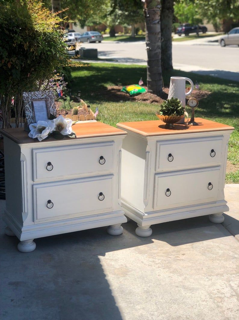 40 nifty nightstands to diy mission style furniture