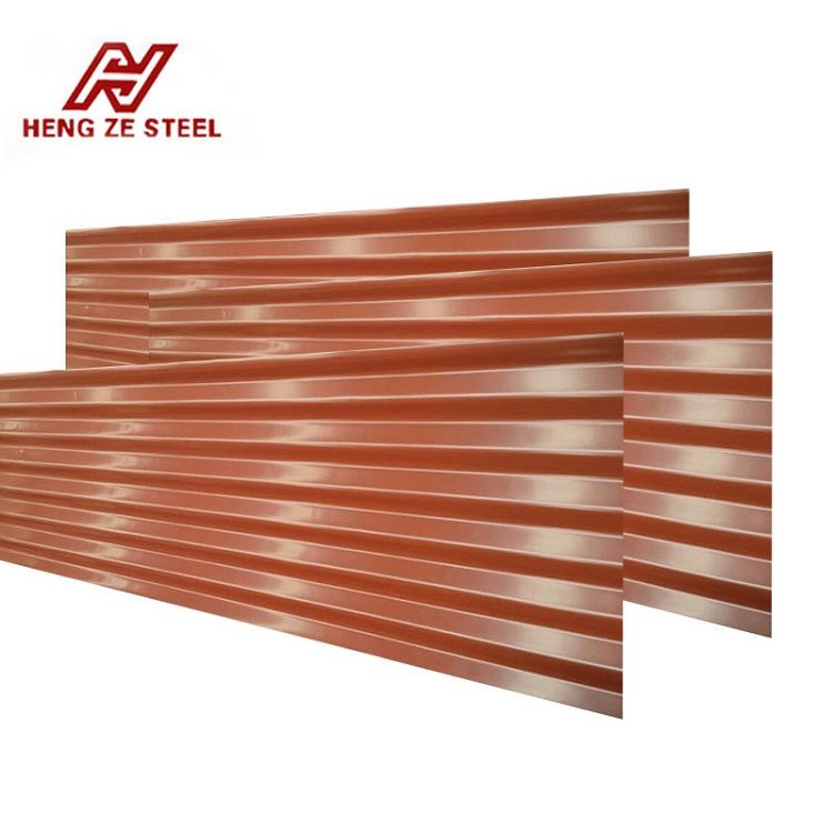 T Type Corrugated Gl Roofing Sheet In 2020 Steel Roofing Sheets Roofing Sheets Corrugated Roofing