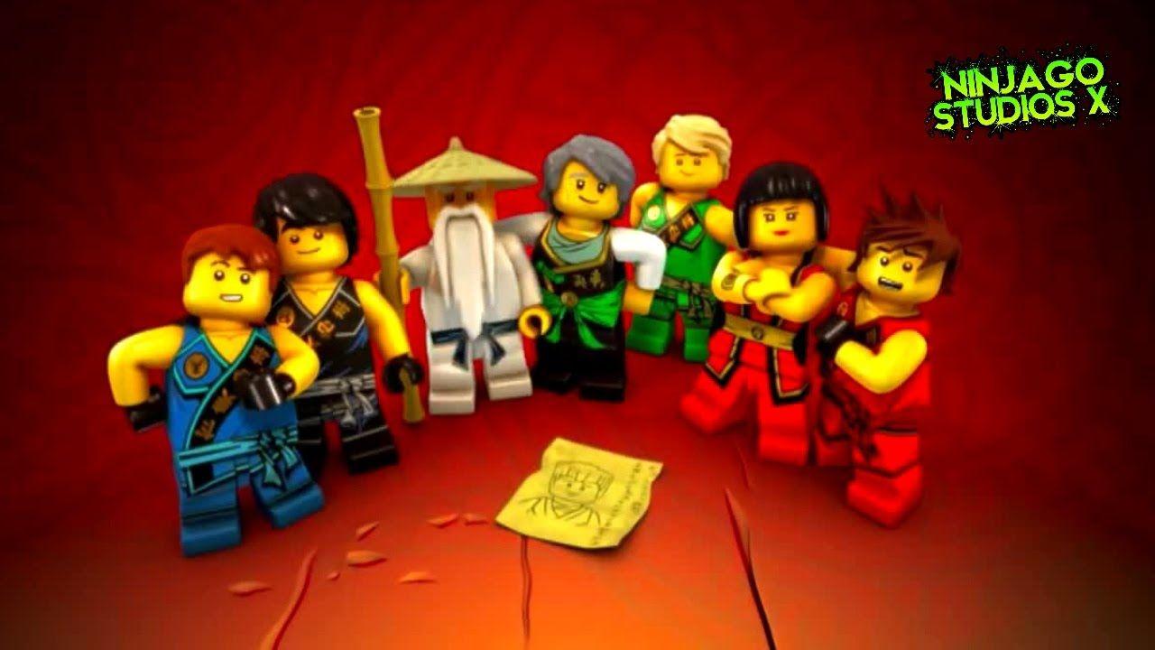 Lego ninjago season 4 google search carrie 39 s stuff - Lego ninjago 4 ...