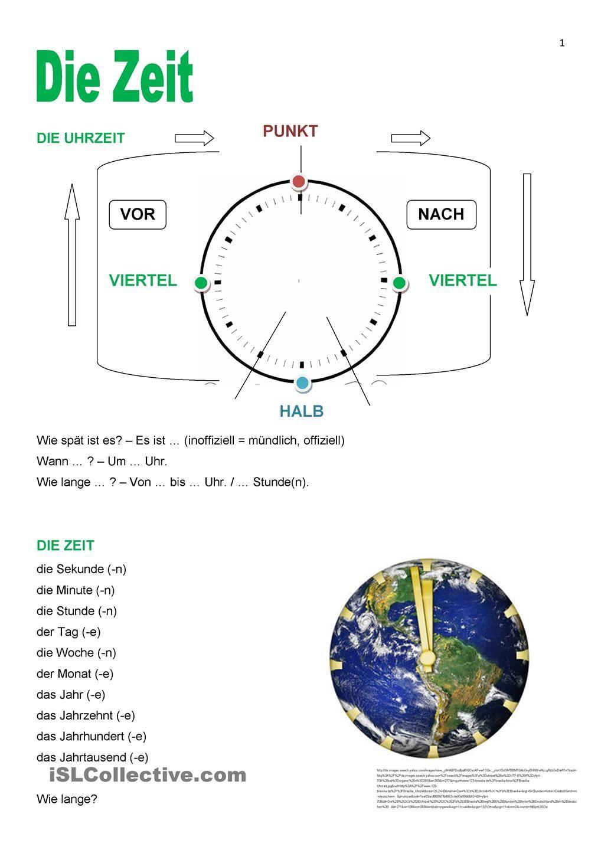 Deutschland Spiel Uhrzeit