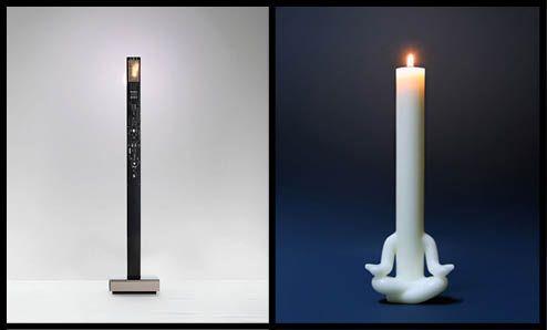 #technology #tecnologia #candel #candela #light #luce #today #past #development #sviluppo #change #cambia #Innovation #innovazione #creativity #creatività #adaptation #adattare #invention #inventare