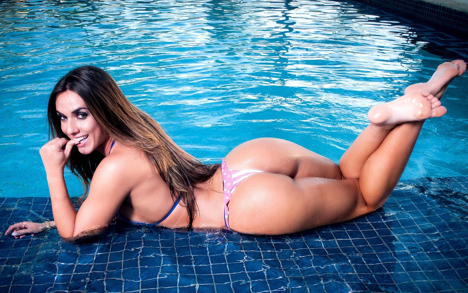 Nicole bahls hot — 11
