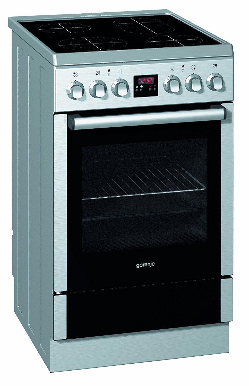 Superisparmio\'s Post Cucina a Gas Gorenje EC57320AX - cookers ...