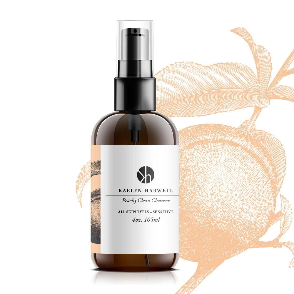 Peachy Clean Cleanser in 2020 Facial cleanser, Rosacea