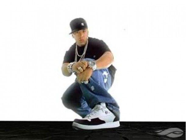Daddy Yankee - Rompe Photo on Blastro