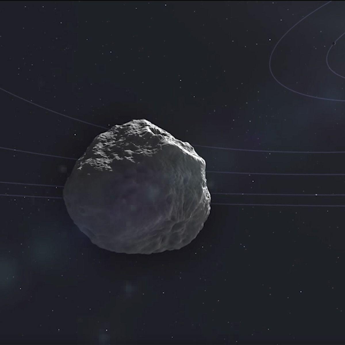 Astronomers Spot The Most Distant Active Inbound Comet