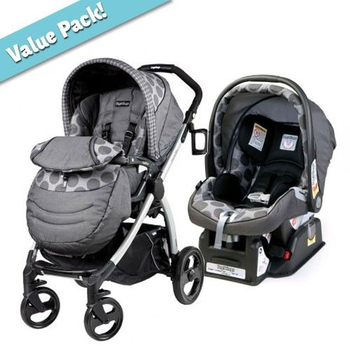A Favorite Stroller And Carseat Bundle From BambiBaby