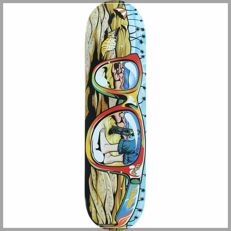 67 Reference Of Blinds Bamboo Tj Rogers In 2020 Skateboard Design Skate Art Skateboard Art
