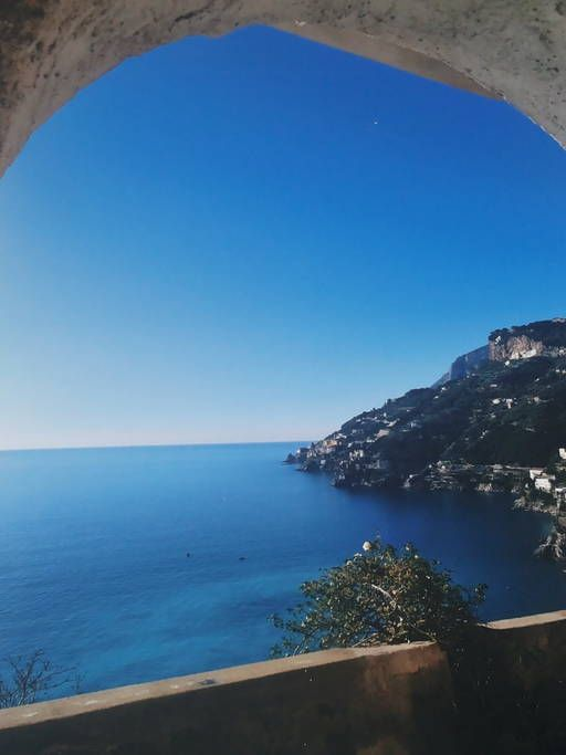 Airbnb: Casa San Michele - Bed & Breakfasts for Rent in Minori, Amalfi Coast, $83/night