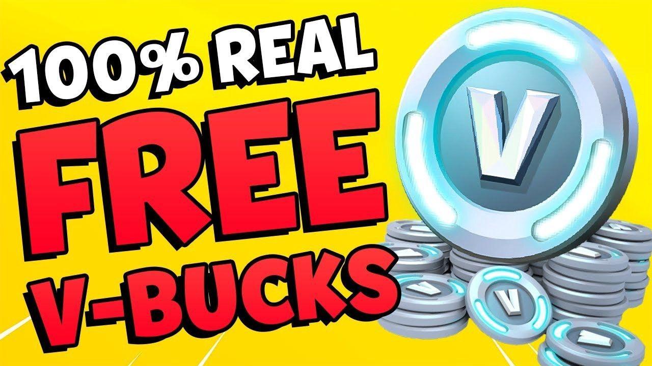 Free V Bucks Generator (UNLIMITED)Fortnite Free V Bucks PS4